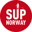 SUP Norway Shop Logo